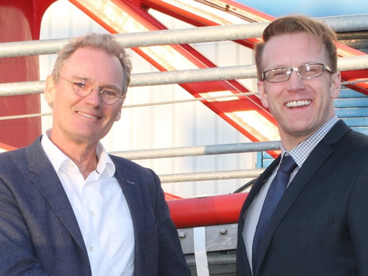 Offshore equipment specialist KenzFigee expands global footprint to the UK