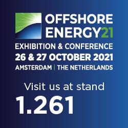 Offshore Energy 2021 Amsterdam
